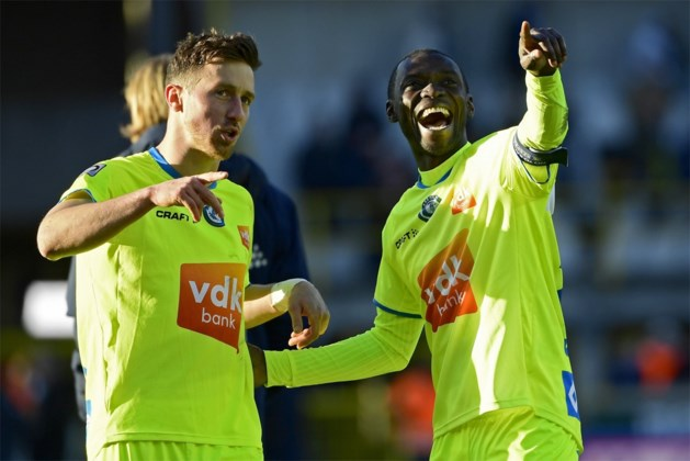 AA Gent bindt kapitein Nana Asare langer aan zich