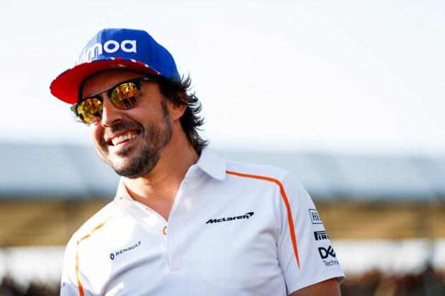 """""""Fernando Alonso weigerde aanbod om teamgenoot Max Verstappen te worden"""""""