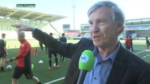 Is de Pro League Sint-Truiden aan het pesten? Kunstgras Stayen is goedgekeurd door FIFA