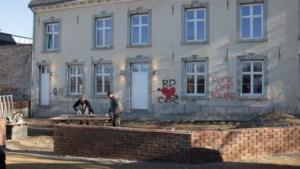 Roland Duchâtelet reageert op vandalisme: