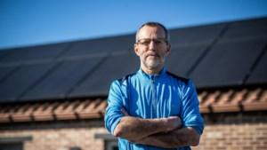 """Elektriciteitsnet kan overtollige stroom niet meer verwerken: """"Mijn zonnepanelen vallen uit als zon te hard schijnt"""""""