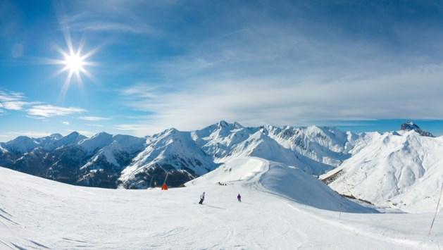 Krokusvakantie start met lange files richting de Alpen