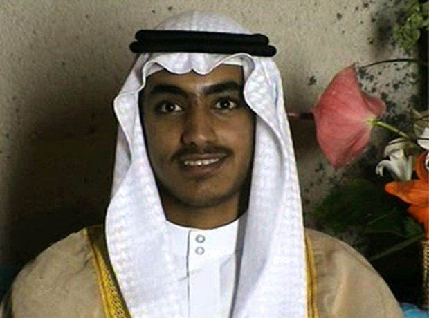 Miljoen dollar voor tip die leidt naar zoon van Osama Bin Laden