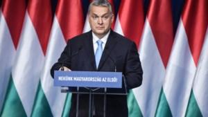 CD&V wil partij van Orban uit EVP zetten