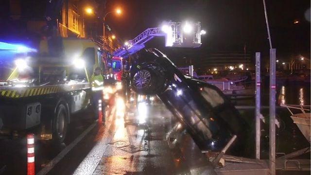 """Zestiger die in Hasseltse kanaalkom reed, had te veel gedronken. """"Plots werd de weg zo smal"""""""