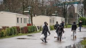 Achterstand van 9.000 asieldossiers