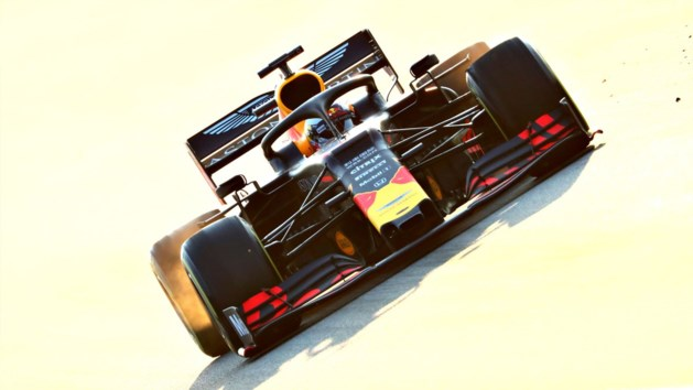 """""""Nieuwe F1-regels 2021 zullen nog vaak veranderen"""""""