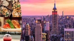 Traditionele bagels en de favoriete sapjes van sterren: betaalbare adresjes in New York