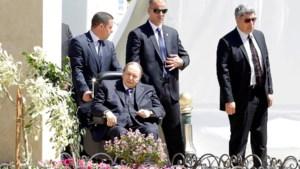 Genoeg van Bouteflika: Algerijnen massaal op straat tegen 5de ambtstermijn