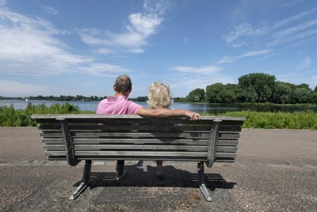 6.333 gepensioneerden zijn jonger dan 60 jaar