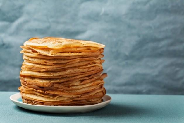 Waarom pannenkoeken vandaag een goed idee zijn