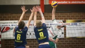 """Zorgen in het volleybal: """"Liga knijpt clubs dood"""""""