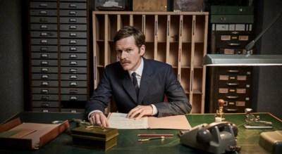 TV-TIP. 'Endeavour': Jonge Morse speurt weer