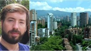 """In Colombia ontvoerde Maaseikenaar: """"Afgeperst voor 23.000 euro, maar heb mijn geld gelukkig terug"""""""