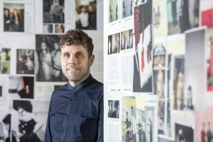 """Bilzenaar leidt Amsterdam Fashion Institute: """"Ik wil nergens spijt van hebben"""""""