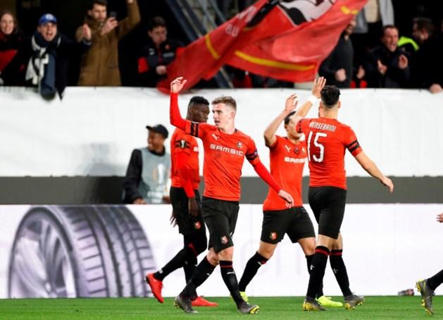 Arsenal met de billen bloot in Frankrijk, Genk-killer houdt nu ook Sevilla in bedwang