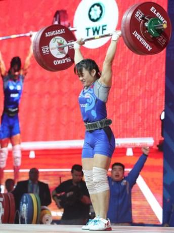 Drastische maatregelen na dopinggebruik: Thailand stuurt geen gewichtheffers naar WK (in eigen land) en Olympische Spelen