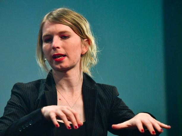 Klokkenluidster Chelsea Manning in de cel omdat ze weigert te getuigen voor 'grand jury'