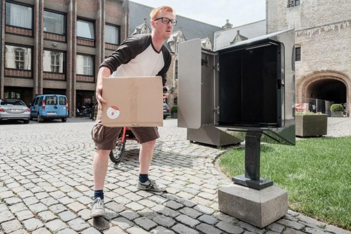 """De slimme brievenbus is voor iedereen te koop: """"Wel nog met een behoorlijk prijskaartje"""""""