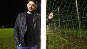 """Jordy Di Sancarlo treft vijf keer raak: """"De goals volgen vanzelf"""""""