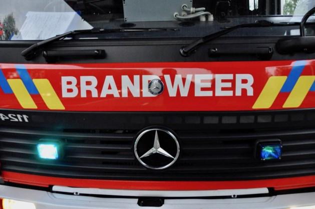 """Heidebrand op militair domein in Helchteren: """"Houd ramen en deuren gesloten"""""""
