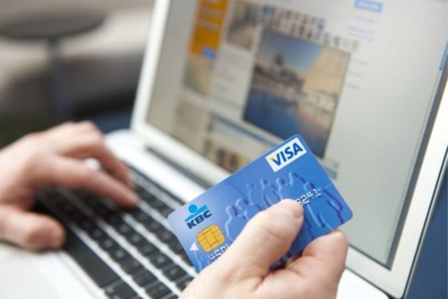 Belgen shopten vorig jaar voor 10,67 miljard euro online
