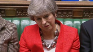 Brexit-akkoord opnieuw verworpen
