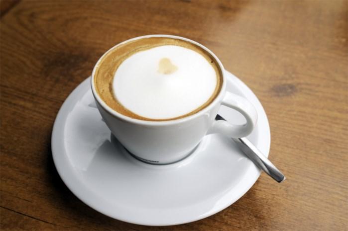 Koffie was nooit goedkoper... maar toch blijft een kop even duur