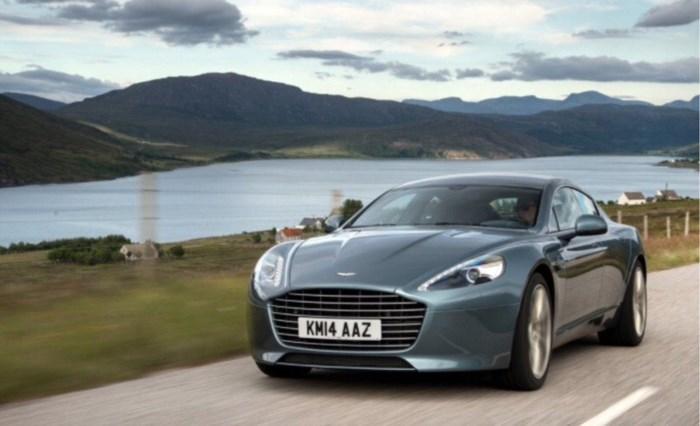 James Bond krijgt elektrische auto