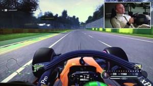 VIDEO. Bas Leinders test het circuit van de GP van Australië: