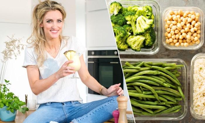 Deze kleine gewoontes helpen om gezonder te leven