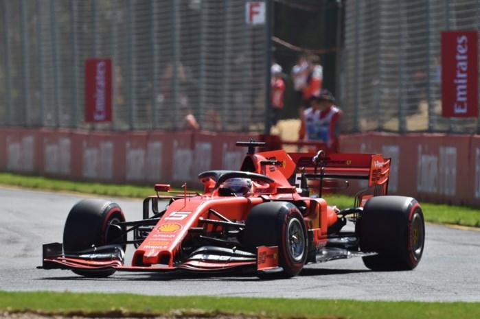 OVERZICHT. Dit zijn de nieuwigheden in het nieuwe F1-seizoen