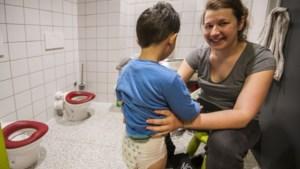 """Groep pamperkindjes groeit: """"Steeds meer scholen weigeren kinderen die niet zindelijk zijn"""""""