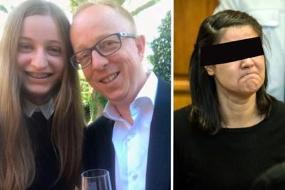 """Vader van vermoorde Eline (14) krijgt de assisenzaal muisstil: """"Ze wou helemaal niet dood"""""""
