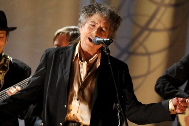 Gitaar van Bob Dylan geveild voor 187.000 dollar