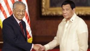 Filipijnen verlaten het Internationaal Strafhof