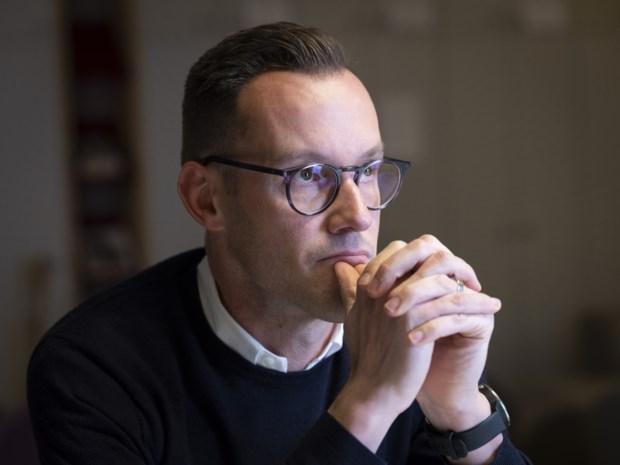 Rob Beenders (sp.a) zegt politiek helemaal vaarwel en gaat werken voor Australisch bedrijf