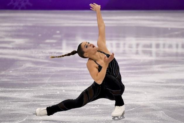 Loena Hendrickx voldoende hersteld om Belgische kleuren te verdedigen op WK kunstschaatsen in Japan