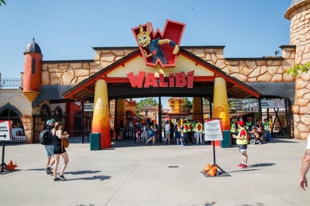 Pretpark Walibi ziet er binnenkort een stuk anders uit