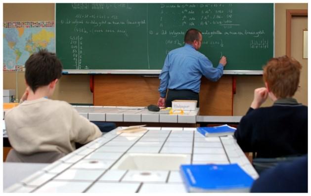 OPROEP. Beste leerkracht, waarom staakt u?