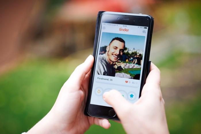 Sp.a voert campagne op Tinder