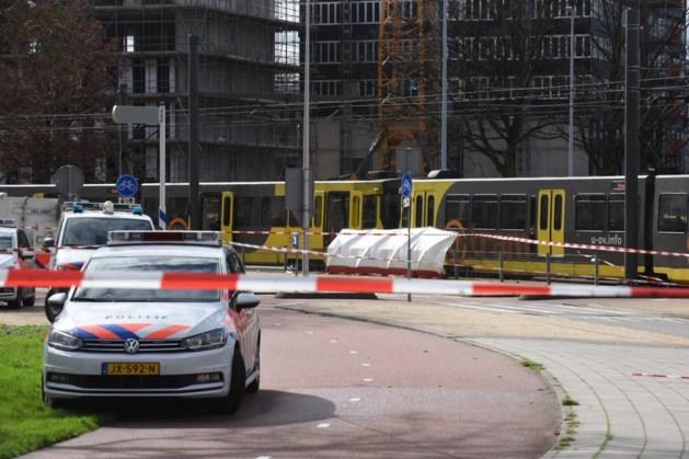 """Nederlandse politie: """"Drie verdachten schietpartij Utrecht zitten wel nog in cel"""""""