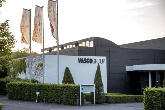 """Opnieuw paniekerige geruchten bij Vasco in Dilsen-Stokkem: """"Mogelijk 40 jobs geschrapt"""""""