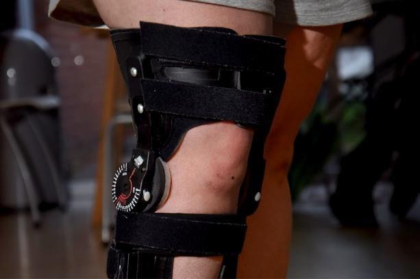 Genks bedrijf werkt aan nieuwe 3D-brace die aangenamer zit voor patiënt