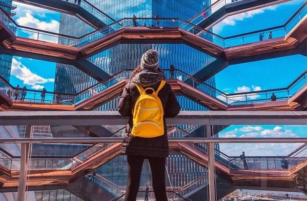 Waarom Hudson Yards de nieuwe hotspot van New York wordt