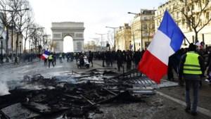 Protesten gele hesjes zaterdag verboden in deel van Nice