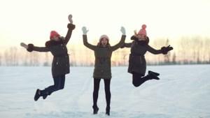 Finland opnieuw gelukkigste land ter wereld, België staat achttiende