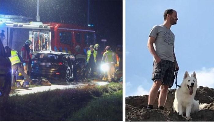 Derde slachtoffer (38) van ongeval Noord-Zuidverbinding overleden