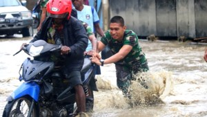 Dodentol overstromingen opgelopen tot 104