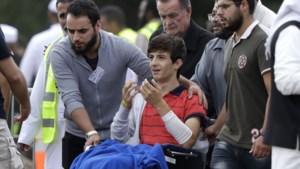 Eerste slachtoffers van Nieuw-Zeelandse terreur begraven: vader (44) en zoon (15) op de vlucht voor oorlog
